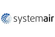 История создания и развития Systemair