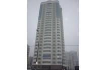 Кондиционирование и вентиляция квартиры, Москва, жилой дом, Варшавское шоссе д. 152