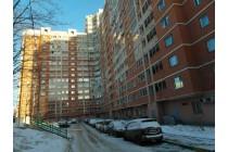 Кондиционирование квартиры , Москва, жилой дом, ул. Екатерины Будановой