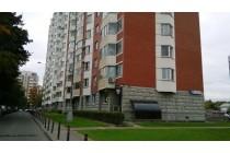 Монтаж кондиционера в квартире, Москва ул. Болотниковская дом 36