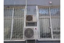 Кондиционирование офиса, Москва, Фрунзенская набережная, 30