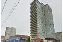 Кондиционирование квартиры, Москва, ул. Новый Арбат 22