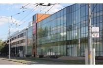 Кондиционирование офисных помещений, Москва, бизнес-центр Imaging Plaza