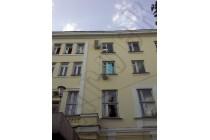 Кондиционирование и вентиляция технических помещений, Москва, ул. Нагатинская