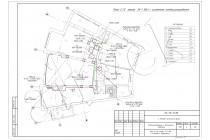 Проектирование вентиляции и кондиционирования - квартира - 700 м2.