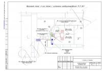 Проектирование кондиционирования – Daikin для серверной 25 м2