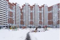Кондиционирование квартиры, Москва, жилой дом, ул. Псковская