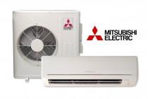 Обслуживание кондиционеров Mitsubishi