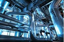 Стоимость работ на монтаж инженерных систем вентиляции