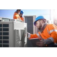Монтаж климатического оборудования