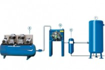Расчеты при подборе осушительного оборудования для бассейнов
