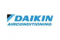 История Daikin