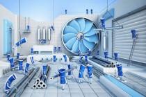 Установка систем вентиляции