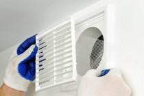 Вентиляция комнаты: рациональные и выгодные решения