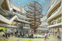 Кондиционирование торговых центров