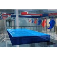 Вентиляция в бассейн