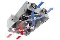 Понятие приточно-вытяжной вентиляции