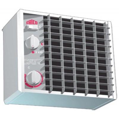 Тепловентилятор Frico Cat C3N