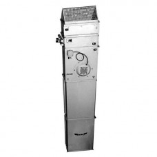 Воздушная завеса Korf PWZ-C 60-30 W2/2