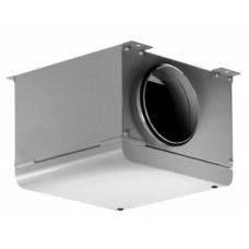 Вентилятор канальный Shuft ICFE 125 VIM