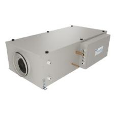 Приточная установка с фреоновым охладителем Breezart 1000 Lux F