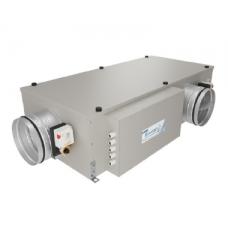 Приточно-рециркуляционная установка Breezart 1000 Mix