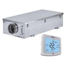 Приточная установка Shuft ECO-SLIM 1100-W - А